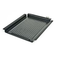 Charcoal Companion Non-Stick SpaceSaver™ Adjustable Grilling Grid at Kmart.com