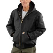 Carhartt, Inc Quilted Flannel Lined Duck Active Jac at Sears.com