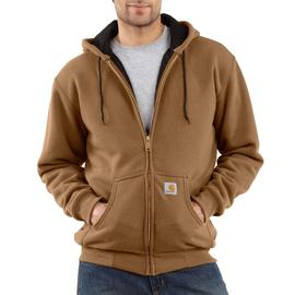 Carhartt, Inc Thml Lined Swtsh Zip Front Hdd Org Fit at Kmart.com