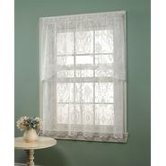 Country Living Coraline Window Tier White at Kmart.com