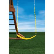 Gorilla PlaySets Deluxe Swing Belt-Yellow at Kmart.com