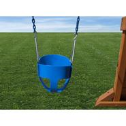 Gorilla PlaySets Full Bucket Swing-Blue at Kmart.com