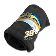 Dog Zone NASCAR Pet Fleece Comforter-Black-Ryan Newman at Kmart.com