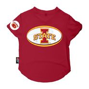 Dog Zone NCAA Pet Performance Jersey---Iowa State University at Kmart.com