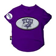 Dog Zone NCAA Pet Performance Jersey---Texas Christian University at Kmart.com