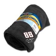Dog Zone NASCAR Pet Fleece Comforter -Black-Dale Earnhardt Jr. at Kmart.com