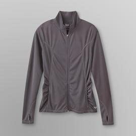 Everlast® Women's Hexagon Mesh Jacket at Sears.com