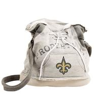 Little Earth New Orleans Saints Hoodie Shoulder Tote at Kmart.com