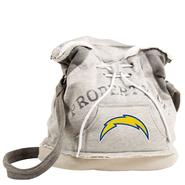 Little Earth San Diego Chargers Hoodie Shoulder Tote at Kmart.com