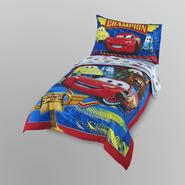 Disney Baby 4 Pc. Toddler Boy's Bed Set - Cars at Sears.com