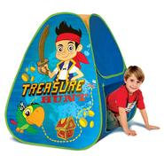 Jake and the NeverLand Pirates Hideaway Tent at Kmart.com