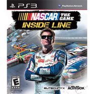 Activision PS3 NASCAR The Game: Inside Line at Sears.com