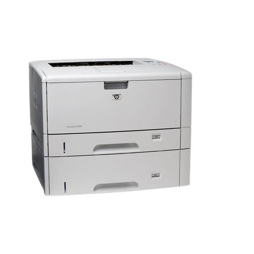 HP  LJ 5200DTN 35PPM 11X17 DUPLX XTRAY NTWK