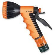 Claber 8541 Trigger Action Fan Spray Garden Hose Nozzle at Kmart.com