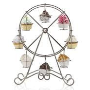 Godinger Ferris Wheel Cupcake Holder - 8pc at Kmart.com