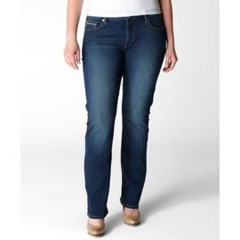 Levi's ® 512™ Women's Plus Straight Leg Denim Jeans at Sears.com