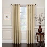 Jaclyn Smith Oat Hopsack Window Panel with Grommets at Kmart.com