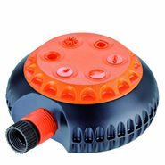 Claber 8654 Multi-Jet 6-Pattern Sprinkler at Kmart.com