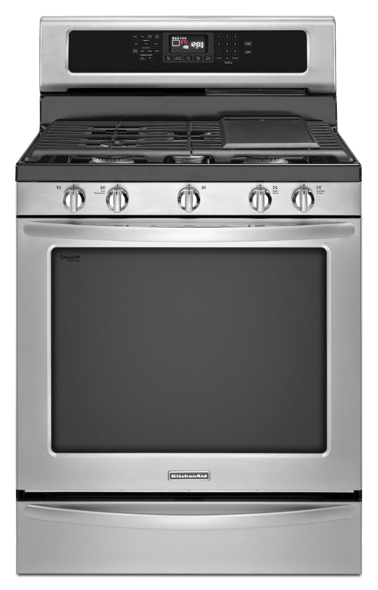 5-8-cu-ft-Freestanding-Gas-Range-w-Warming-Drawer-Stainless-Steel