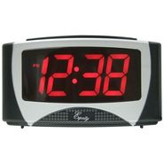 Equity by La Crosse 30029 Large LED Alarm Clock at Kmart.com