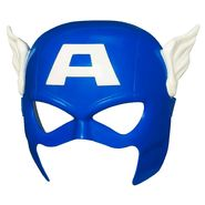 Marvel Universe CAPTAIN AMERICA Hero Mask at Kmart.com