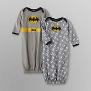 DC Comics Infant Boy's Sleep Shirts - 2 Pack at Kmart.com