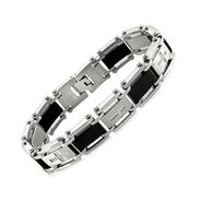Men's Stainless Steel Bracelet at Sears.com