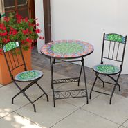 RST Outdoor Viva Mexicana Orange Bistro 3-Piece Set at Kmart.com