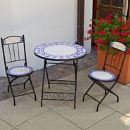 RST Outdoor Villa Azul Bistro 3-Piece Set at Kmart.com