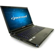 "CybertronPC Boss 17.3"" 2.6GHz 16GB DDR3 Intel Core i7-3720QM Quad-Core Blu-ray GeForce GTX 675M Gaming Laptop PC Black at Kmart.com"