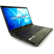 "CybertronPC Boss 17.3"" 2.6GHz 32GB DDR3 Intel Core i7-3720QM Quad-Core Blu-ray GeForce GTX 675M Gaming Laptop PC Black at Kmart.com"