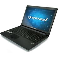 "CybertronPC Victory 15.6"" 2.3GHz 16GB DDR3 Intel Core i7-3610QM Quad-Core GeForce GTX 670M Gaming Laptop PC Black at Kmart.com"