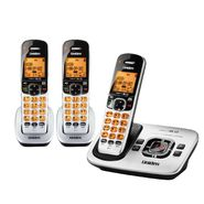 Uniden 3 Handset DECT 6.0 Cordless Phone with Digital Answering System at Sears.com