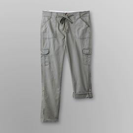Canyon River Blues Women's Convertible Cargo Pants at Sears.com