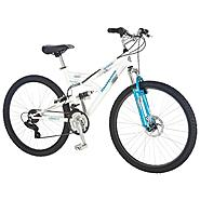 "Mongoose Saga 26"" Womens Mountain Bike at Sears.com"