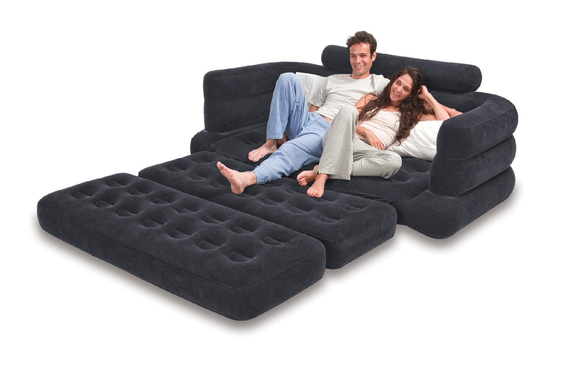 Intex Pull Out Sofa