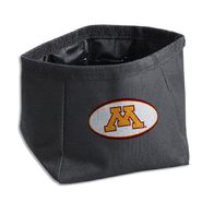 Dog Zone NCAA Pet Travel Bowl-Round-Small-U. of Minnesota at Kmart.com