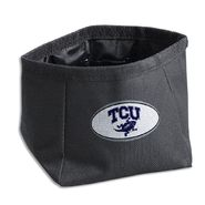 Dog Zone NCAA Pet Travel Bowl-Square-Large-Texas Christian at Kmart.com