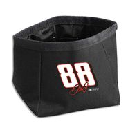 Dog Zone NASCAR Pet Travel Bowl-Square-Small-Dale Earnhardt Jr. at Kmart.com