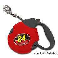 Dog Zone NASCAR Retractable Leash Cover-Neoprene-S-Jeff Gordon at Kmart.com