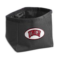 Dog Zone NCAA Pet Travel Bowl-Square-Large- Red-U of Nevada, Las Vegas at Kmart.com