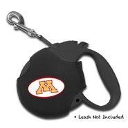 Dog Zone NCAA Retractable Leash Cover-Neoprene-M-University of Minnesota at Kmart.com