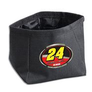 Dog Zone NASCAR Pet Travel Bowl-Square-Small-Jeff Gordon at Kmart.com