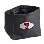 Dog Zone NCAA Pet Travel Bowl-Round-Small-Texas Tech  U. at Kmart.com