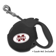 Dog Zone NCAA Retractable Leash Cover-Neoprene-M-Mississippi State University at Kmart.com