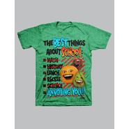 The Annoying Thing Boy's Best Things About School Graphic T-Shirt at Kmart.com