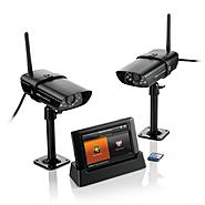 Uniden Guardian™ Wireless Video Surveillance System at Kmart.com