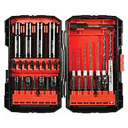 Craftsman 35 pc. Impact Drill and Driver Set at Kmart.com
