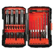 Craftsman 35 pc. Impact Drill and Driver Set at Sears.com