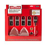 Craftsman CM MULTI-TOOL 58PC ACCESSORY KIT at Sears.com